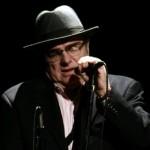 Van-Morrison singin